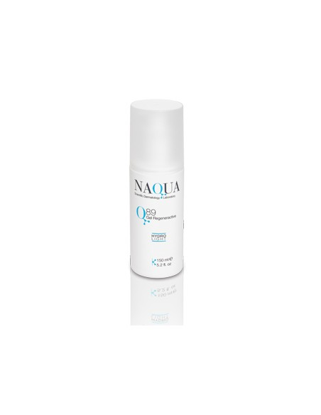 Naqua Q89 Gel Regenactive 150 ml