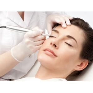 Linea de ojos (eye liner)