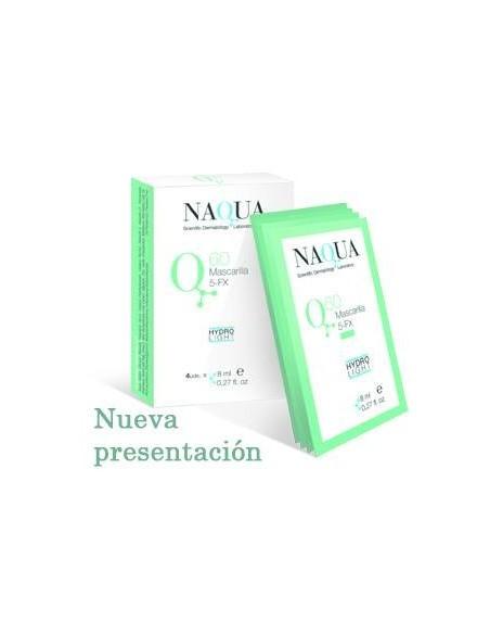 Mascarilla Q60 Naqua