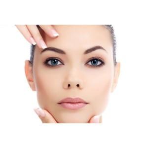 Correcion de las arrugas con Botox