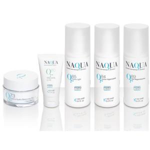 Tratamiento para pieles con acné NAQUA