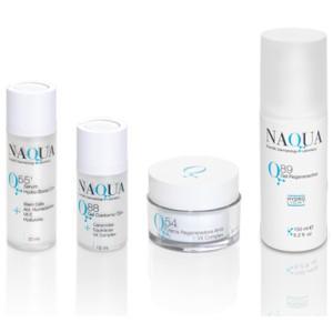 Tratamiento antiarrugas Naqua