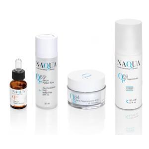 Tratamiento corrector manchas Naqua