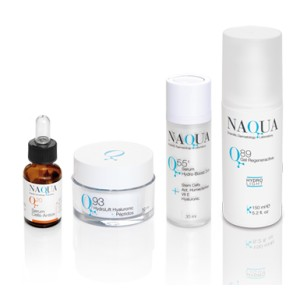 Tratamiento Reafirmante Naqua
