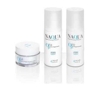 Tratamiento dermatitis Naqua