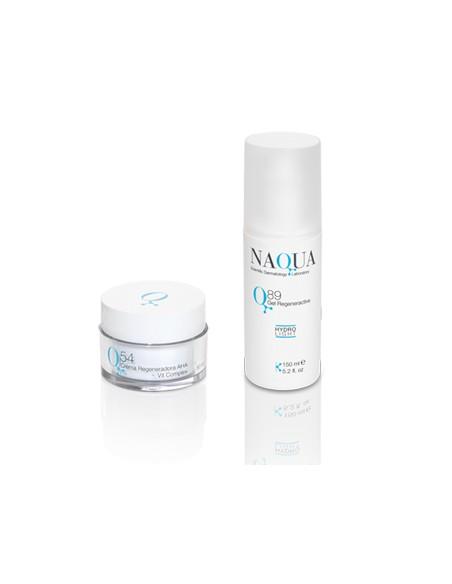 Tratamiento Nutritivo Naqua