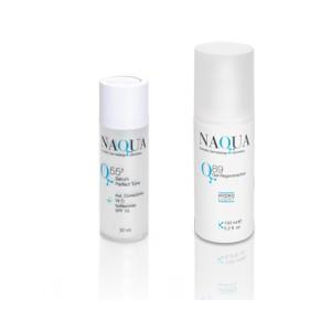 Tratamiento de prevención Naqua