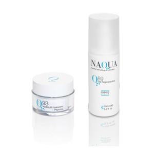 Tratamiento tensor Naqua