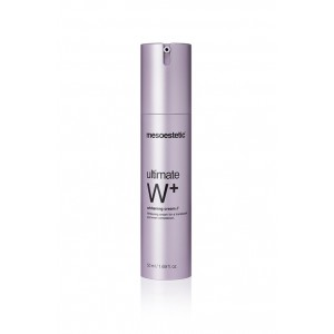 Ultimate W+ Whitening cream