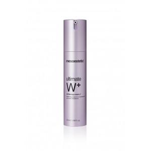 Ultimate W+ Whitening cream Mesoestetic