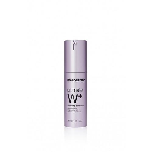 Ultimate W+ Whitening essence Mesostetic