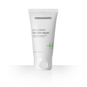 Crema Intensiva Post-Procedure Fast Skin Repair