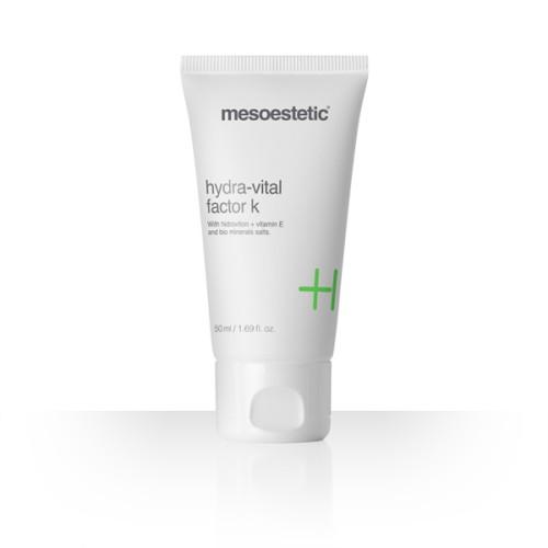 Crema Ultra Hidratante Hydra-Vital Factor K Mesoestetic