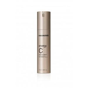 Crema Intensiva Energy C  Mesostetic