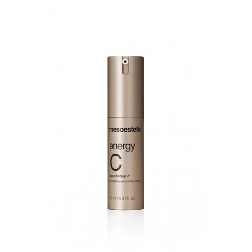 Crema Eye Contour Energy C Mesostetic