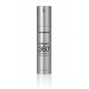 Crema Facial Intensive cream Collagen 360º