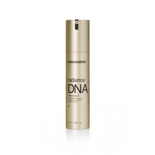 Crema De Noche Radiance DNA Nigth Cream