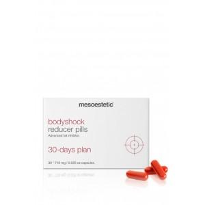 Complemento Oral Bodyshock Reducer Pills