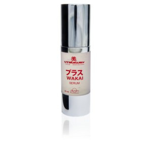 Serum facial WAKAI