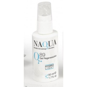 Gel Regenactive Q89 Naqua 50ml