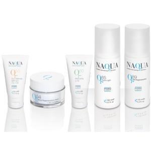 Pack naqua Post tratamiento (Q89, Q50,Q60, Q54,Q85)