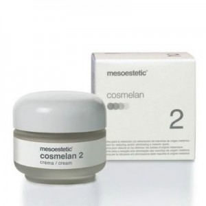 cosmelan 2 mesoestetic antimanchas