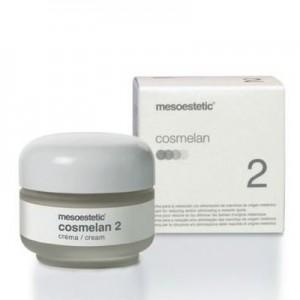 cosmelan 2 mesoestetic antimanchas