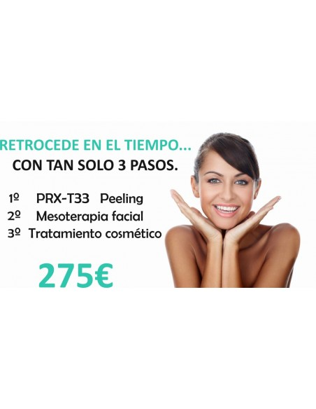 rejuvenecimiento cosmetico+tratamiento