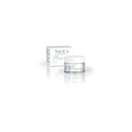 Q54V NAQUA  crema vitalizante AHA+vit complex