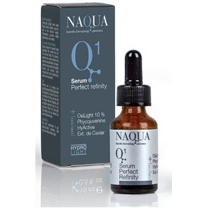 Q1 Serum perfect Refinity +Osilight 10// 15ml
