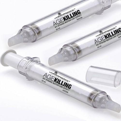 Botox-like serun 3D utsukusy steril AGEKILLING