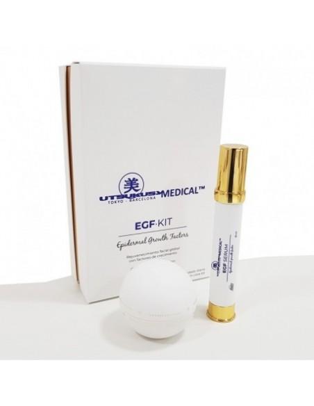 Pack plasma crema+serum