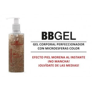 BB GEL Bronceador