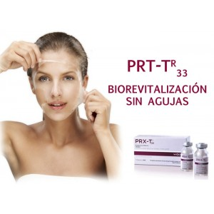 PRX-T33 PACK 4 PEELING + Tratamiento Casa