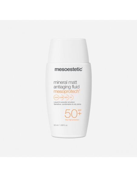 mesoprotech mineral matt  fluid