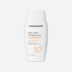 mesoprotech liight water spf 50+