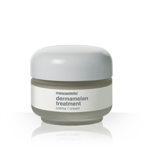 Dermamelan treatment