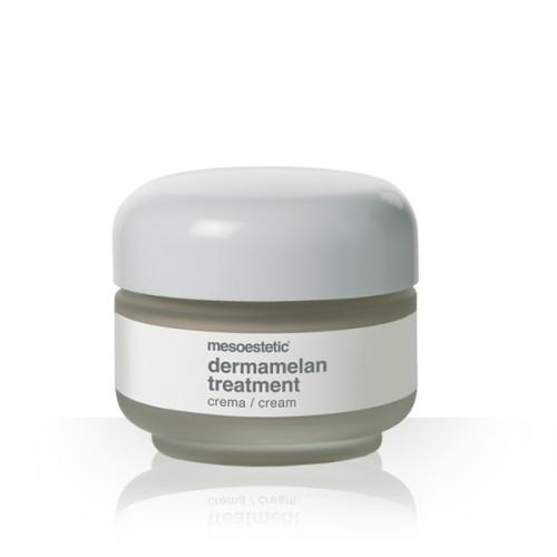 Dermamelan treatment