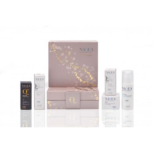 Pack Naqua Skin Radiance Q20,Q89,Q54,Q88,Q55/2