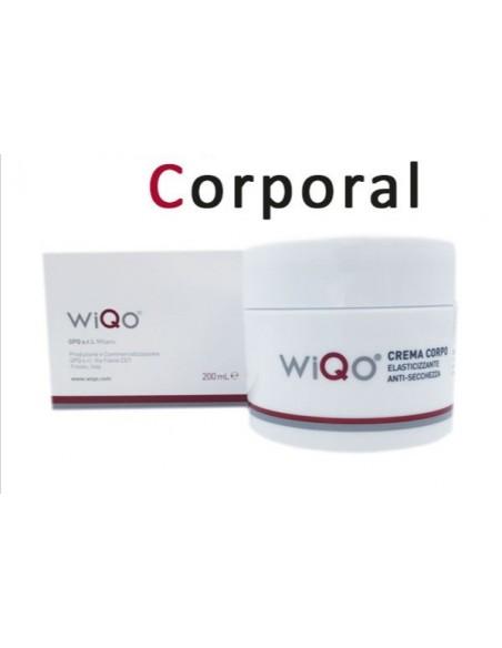Wiqo Crema Corporal