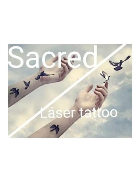 laser eliminacion de tattoo