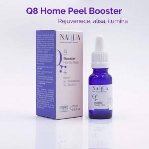 NAQUA Q8 SMART PEELING+Retinol
