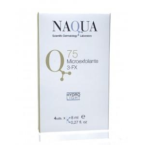 Naqua Q75 Microexfoliante monodosis