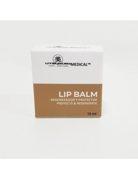 Lip Balm, prtector labial.