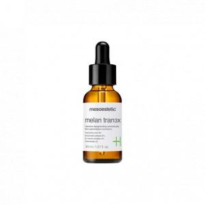 melan tran3x®  intensive depigmenting concentrate