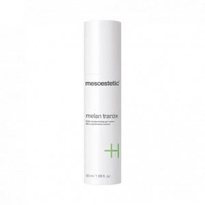 melan tran3x®  daily depigmenting gel cream